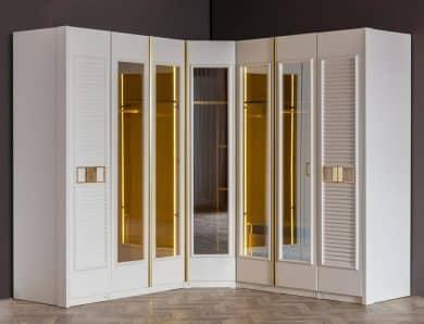 2021 Giyinme Odaları Seçenekleri