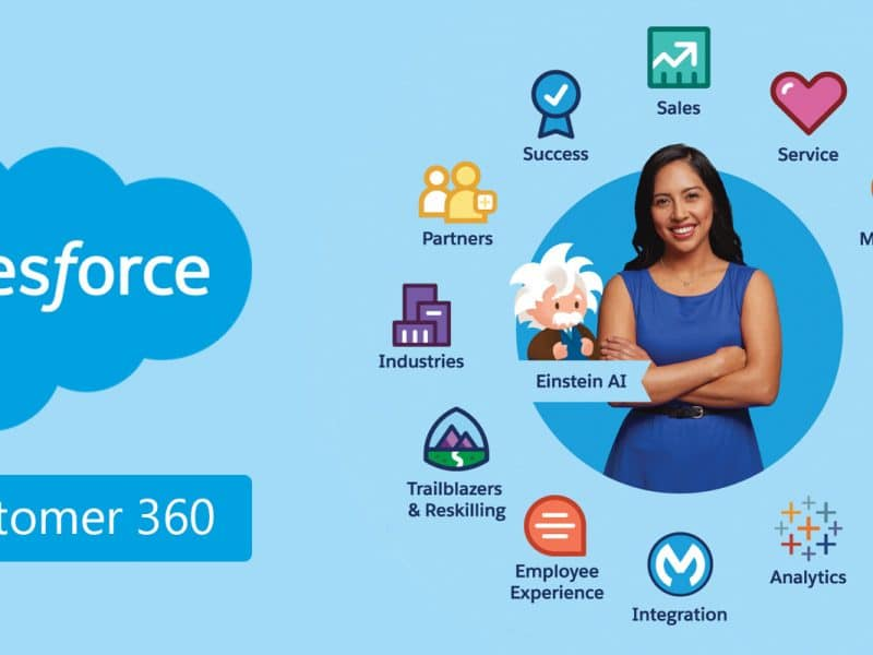 Salesforce Avantajları Nelerdir?
