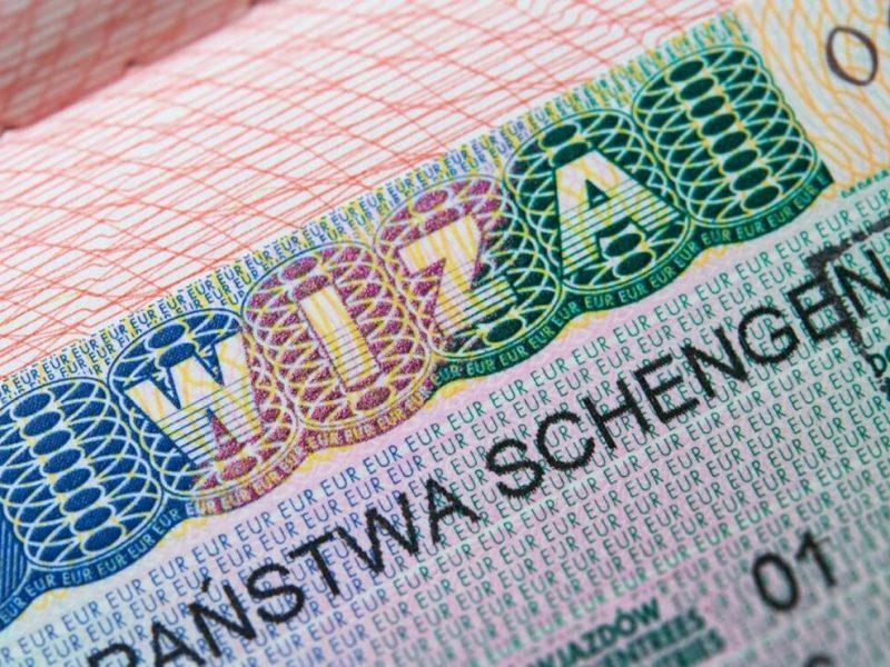 Avusturya Vizesi Hakkında Bilinmesi Gerekenler