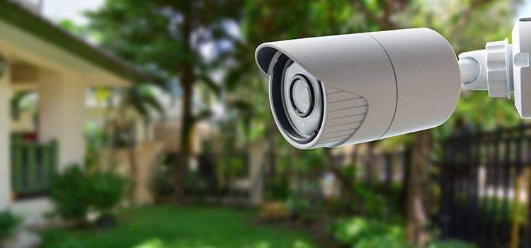 Güvenlik Kamerası Sistemi Kurulumu