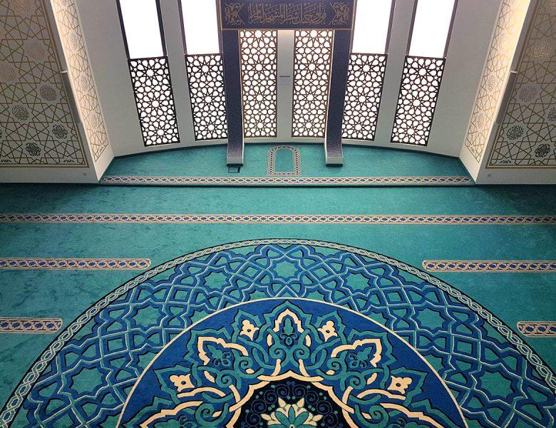 Yün Cami Halısı Neden Tercih Edilmeli?