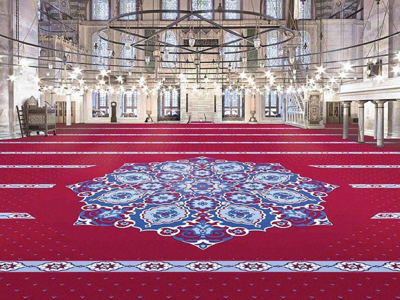 Cami Halısı Bakımı Nasıl Yapılır?